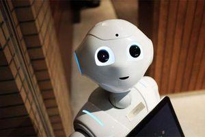 20 triệu việc làm 'về tay' robot vào năm 2030: Lợi - hại ra sao?