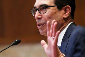 'Mỹ và Trung Quốc đã đạt 90% một thỏa thuận thương mại'