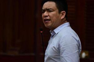 BS Chiêm Quốc Thái bị chém: Vai trò của BS Hoa Sen