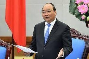 Thủ tướng trả lời chất vấn ĐBQH Đỗ Đức Hồng Hà