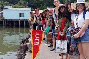 Kiên Giang: Hòn đảo nào được mệnh danh là Hạ Long phương Nam?
