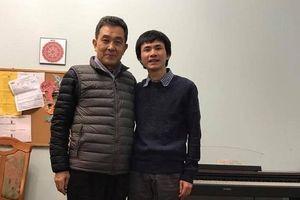 GS Nguyễn Đăng Hùng và những trăn trở với liệu pháp miễn dịch chữa ung thư
