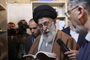 'Mỹ đóng cửa vĩnh viễn con đường ngoại giao với Iran'