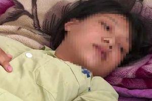 Nữ sinh xinh đẹp bị bạn đâm nhập viện trước kỳ thi THPT 2019