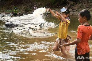 Thái Lan: 'Giáo dục thực tế' lên ngôi