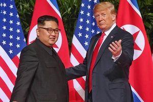 Mỹ Triều đàm phán kín về thượng đỉnh lần 3