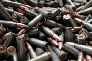 Mỹ chi 4 triệu USD giúp Ukraine xây kho thuốc nổ