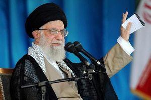 Tehran: Trừng phạt lãnh tụ tối cao Khamenei là một cuộc tấn công vào Iran