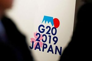 Kỳ vọng lớn tại Thượng đỉnh G20 Nhật Bản