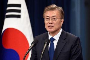 Tổng thống Hàn Quốc củng cố vai trò 'chất xúc tác' trong ngoại giao với Triều Tiên