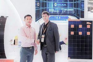 Alena Energy và Sunport Power hợp tác phân phối pin mặt trời công nghệ mới