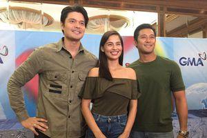 Chồng của mỹ nhân đẹp nhất Philippines đóng vai chính 'Hậu duệ mặt trời' remake