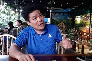 Khởi tố, bắt giam ông Nguyễn Tấn Lương, người gọi Giang '36' vây nhốt cảnh sát
