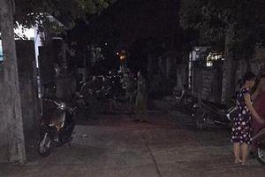 Xác định nguyên nhân khiến chồng đốt nhà, sát hại vợ ở Ninh Bình