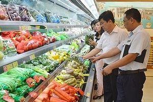 Hà Nội: Tăng cường công tác quản lý ATTP tại các tuyến quận, huyện, thị xã