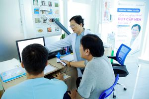 Chương trình Vì Lá Phổi Khỏe - AstraZeneca Việt Nam tổng kết tháng hành động nhân Ngày Hen toàn cầu – World Asthma Day