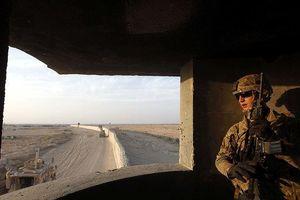 Iraq tuyên bố 'không để Mỹ tấn công Iran từ lãnh thổ của mình'