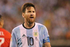 Messi yêu cầu HLV tuyển Argentina phải nghiêm khắc hơn