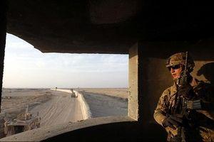 Iraq không cho phép Mỹ sử dụng lãnh thổ để tấn công Iran