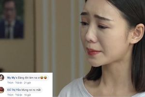 Khán giả 'Nàng dâu order' hả hê vì Nguyệt Anh lộ tẩy, Quỳnh Kool hết vai