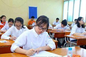Hà Tĩnh: Điểm đầu vào lớp 10 các trường THPT công lập chênh lệch quá lớn