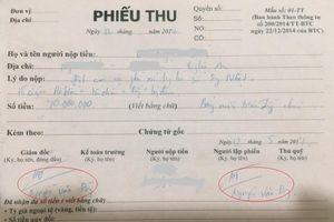 Đề nghị công an điều tra hành vi tự thu tiền, đưa người đi XKLĐ của Giám đốc Công ty Wimex Việt Nam