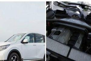 Điều hòa ô tô thiếu ga - không kịp xử lý có thể mất 'núi tiền' thay thế
