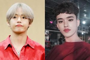 Fan BTS 'lạnh sống lưng' khi nghe 'thảm họa mạng' Trần Đức Bo khoe vượt qua vòng casting Big Hit