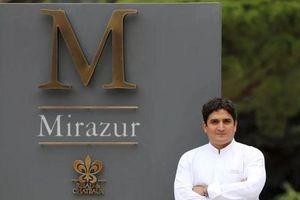 Mirazur được vinh danh là nhà hàng tốt nhất thế giới