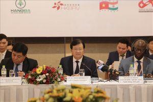 Diễn đàn Doanh nghiệp Việt Nam giữa kỳ 2019: Thúc đẩy sự phát triển của khu vực kinh tế tư nhân
