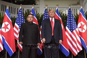 Triều Tiên khẳng định không phải là quốc gia mà Mỹ có thể dễ dàng tấn công