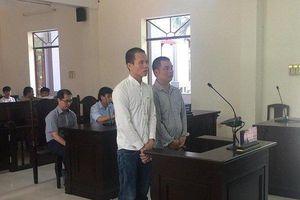 Chiếm đoạt một cuộn thép, hai người 'đánh đổi' 16 năm tù