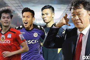 Đội bóng nào sẽ lên ngôi vương V-League 2019?