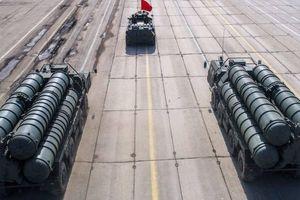 Nga đang âm thầm thử nghiệm tên lửa phòng không S-500
