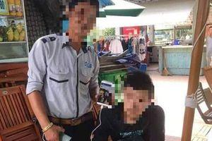 Xin ăn trá hình tại Đà Nẵng, thanh niên người Trung Quốc bị đưa về nước