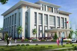 Huyện Thường Tín xin xây dựng lại trụ sở làm việc