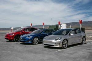 Đức: Đến năm 2030 sẽ có 10 triệu ô tô điện cá nhân và 500.000 xe tải điện