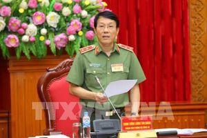 Bộ Công an vào cuộc làm rõ vụ 'đội lốt' hàng Việt của Công ty Asanzo