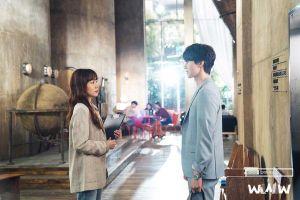 Cuộc gặp mặt giữa Im Soo Jung - Lee Dong Wook khiến dân tình phấn khích, K-net: 'Xác nhận hẹn hò đi ạ!'