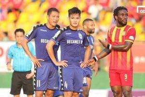 Cận cảnh pha 'đốt lưới nhà' khó tin của sao U23 Việt Nam