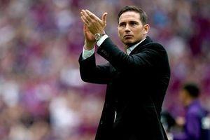 Lampard trở thành HLV Chelsea với mức lương 'khủng'