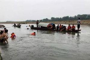 Lạng Sơn: Cứu người bị đuối nước, nam sinh lớp 10 bị cuốn trôi t.ử v.ong