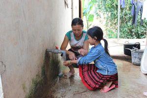 Sơn La: Tăng cường quản lý nước sạch nông thôn