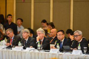 Ba kiến nghị của Hiệp hội doanh nghiệp Nhật Bản