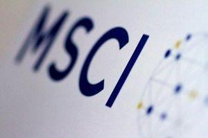 Việt Nam 'biệt tích' trong danh sách xem xét nâng hạng của MSCI