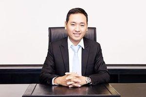 Chủ tịch Gelex Nguyễn Văn Tuấn trở thành tân Chủ tịch HĐQT Viglacera