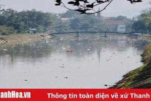 Cần sớm ngăn chặn tình trạng gây ô nhiễm trên kênh Bắc