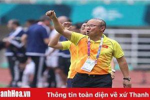 Chuyện gia hạn hợp đồng với HLV Park Hang Seo: Chờ cái kết 'có hậu'!