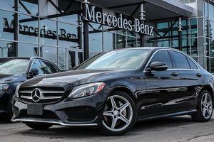 Hơn 1.600 chiếc Mercedes-Benz bị triệu hồi tại Việt Nam