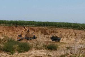 Cam Lâm: Tăng cường quản lý khoáng sản